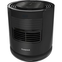 HONEYWELL HTF400E1 Cooling Sleep Fan - Black, Black