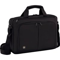 WENGER Source 16 Laptop Case - Black, Black