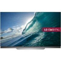 65 LG OLED65E7V Smart 4K Ultra HD OLED TV