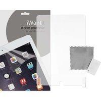 IWANTIT iPad Pro 10.5 Screen Protector