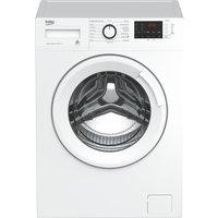BEKO WTB941R2W 9 kg 1400 Spin Washing Machine - White, White