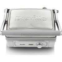 Breville Ultimate Vhg026 Health Grill - Stainless Steel, Stainless Steel