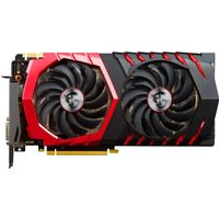 MSI GeForce GTX 1070 Ti Graphics Card
