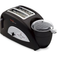 Buy TEFAL Toast 'n' Egg TT550015 2-Slice Toaster - Currys