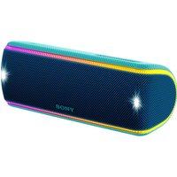 Sony Srs-xb31 Portable Bluetooth Wireless Speaker - Blue, Blue