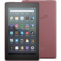 AMAZON Fire 7 Tablet (2019) - 16 GB, Plum, Plum