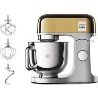 KENWOOD kMix KMX760YG Kitchen Machine - Gold