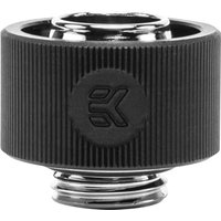 EK ACF 13 19 mm Fitting   Black  Black