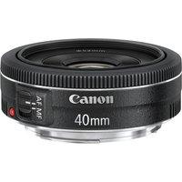 CANON EF 40 mm f/2.8 STM Prime Pancake Lens