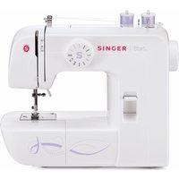 SINGER Start 1306 Sewing Machine - White, White