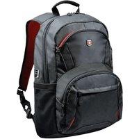 PORT DESIGNS Houston Laptop Backpack - Black, Black