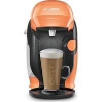 TASSIMO by Bosch Style TAS1106GB Coffee Machine - Peach, Chocolate