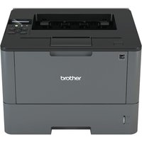 Brother HLL5050DN Monochrome A4 Laser Printer