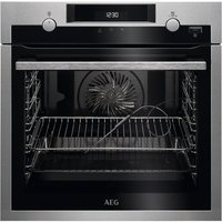 AEG BPS556020 M, Stainless Steel
