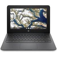 """HP 11a 11.6"""" Chromebook - Intel®Celeron™, 16 GB eMMC, Grey, Grey"""