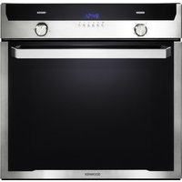 KENWOOD KS110SS Electric Oven - Stainless Steel, Stainless Steel