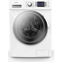 KENWOOD K714WM16 Washing Machine - White, White