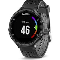 GARMIN Forerunner 235 - Black & Grey, Black