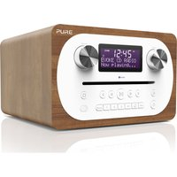 Click to view product details and reviews for Pure Evoke C D4 Dabﱓ Bluetooth Radio Walnut.