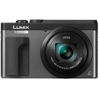PANASONIC LUMIX DC-TZ90EB-S Superzoom Compact Camera - Silver