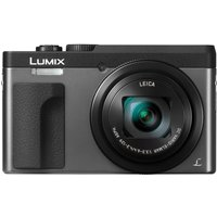 PANASONIC LUMIX DC-TZ90EB-S Superzoom Compact Camera - Silver