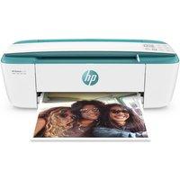 HP Deskjet 3735 All-in-One Wireless Inkjet Printer