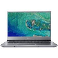 ACER Swift 3 14 Intel® Core™ i7 Laptop - 256 GB SSD, Silver, Silver