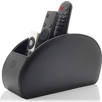 CONNECTED Essentials CEG-10 Remote Control Holder - Black, Black