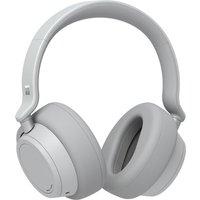 MICROSOFT Surface Wireless Bluetooth Noise-Cancelling Headphones - Platinum