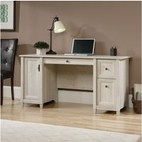 TEKNIK 5418793 Desk - Chalked Chestnut Wood.