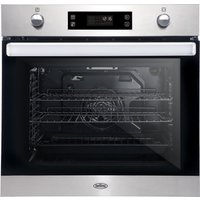 Click to view product details and reviews for Belling Bi602mfpy Electric Oven Stainless Steel Stainless Steel.