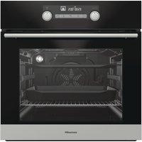 BI5323PGUK Electric Oven - Black, Black