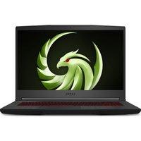 "MSI Bravo 15 15.6"" Gaming Laptop - AMD Ryzen 5, RX 5500M, 256GB SSD"