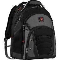 "WENGER Swissgear Synergy 16"" Laptop Backpack - Grey, Grey"