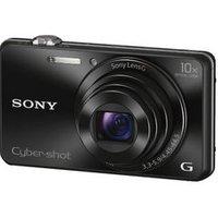 SONY Cyber-shot DSC-WX220B Compact Camera - Black