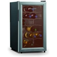 BAUMATIC  BW18 Wine Chiller  Black