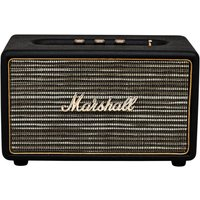 Marshall Acton Bluetooth Wireless Speaker - Black, Black