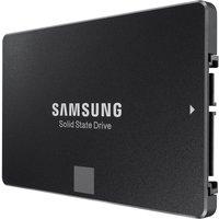SAMSUNG 850 Evo 2.5 Internal SSD - 500 GB
