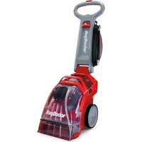 RUG DOCTOR 93170 Deep Carpet Cleaner - Red & Grey, Red