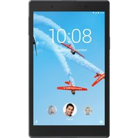 Lenovo Tab4 8 Tablet - 16 GB, Slate Black, Black