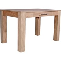 ALPHASON Oakwood AW23120 Desk - Oak