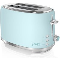 Buy SWAN Fearne ST20010PKN 2-Slice Toaster - Peacock - Currys