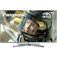"75""  PANASONIC TX-75FX750B Smart 4K Ultra HD HDR LED TV, Gold sale image"