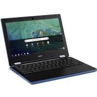 "ACER 11 11.6"" Intel® Celeron Chromebook - 32 GB SSD, Blue, Blue"
