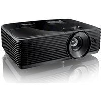 OPTOMA H184x HD Ready Home Cinema Projector, Black