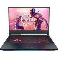 Asus ROG Strix SCAR III G531GU Intel Core i5 GTX 1660 Ti Gaming Laptop - 256 GB SSD, Red