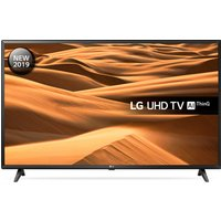"LG 43UM7000PLA 43"" Smart 4K Ultra HD HDR LED TV"
