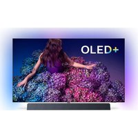 "55"" Philips 55OLED934/12  Smart 4K Ultra HD HDR OLED TV"