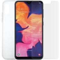 CASE IT Galaxy A10 Case - Clear