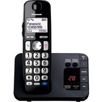 Click to view product details and reviews for Panasonic Kx Tge720eb Cordless Phone.